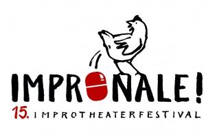 Impronale Logo